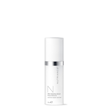 Ultra Hydrating Serum  (Dry to Normal Skin)