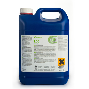 LDC Light Duty Cleaner, 5 liter