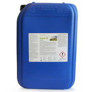 Super 10, All purpose cleaning agent, 25 litre